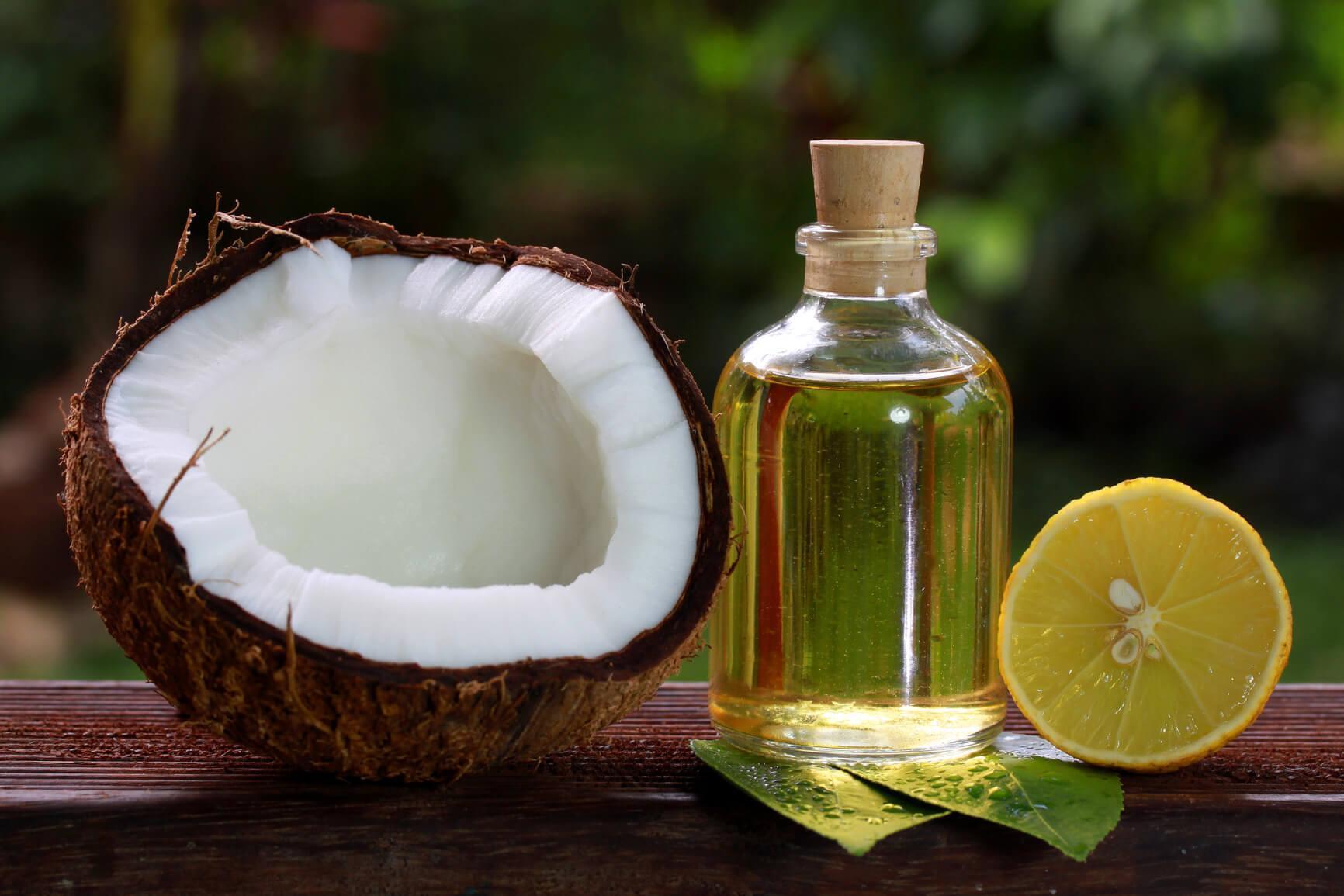 Kokosolie - het wondermiddel van dit moment!