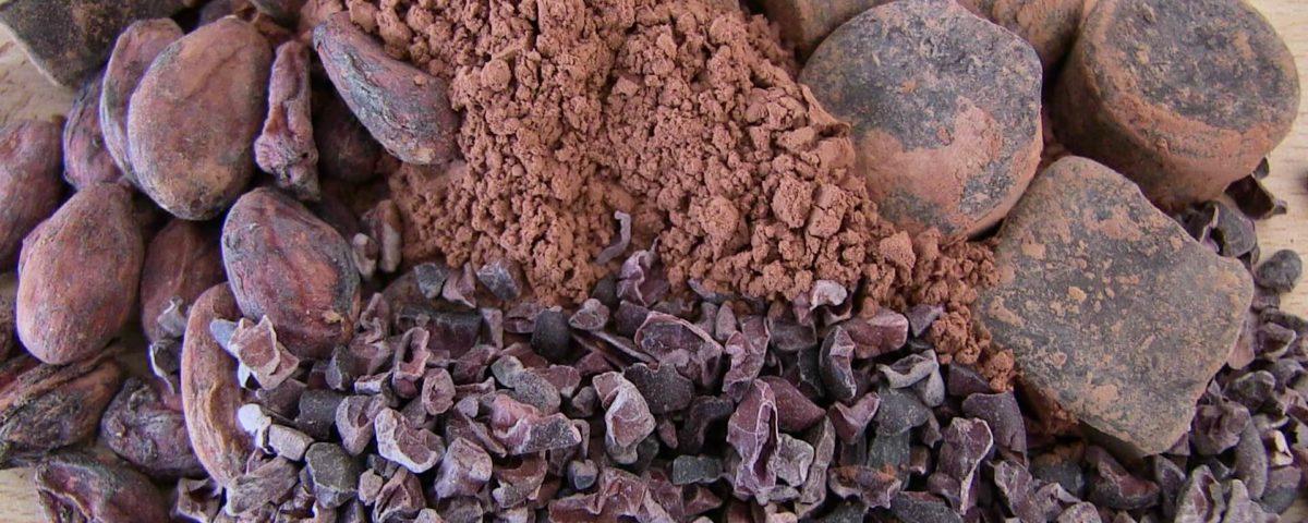 Cacao: ontdek de magische werking van cacao in je lijf