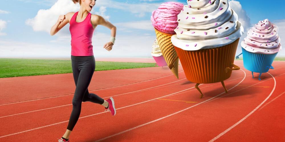 6 tips voor gezond afvallen