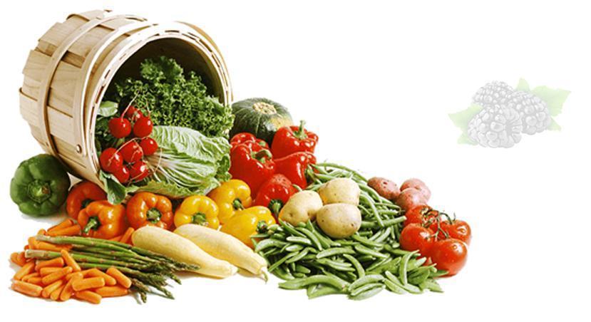 hellofresh groenten