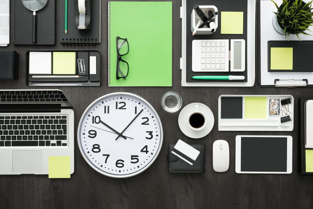 Productiever worden haal meer uit je dag met deze 25 tips