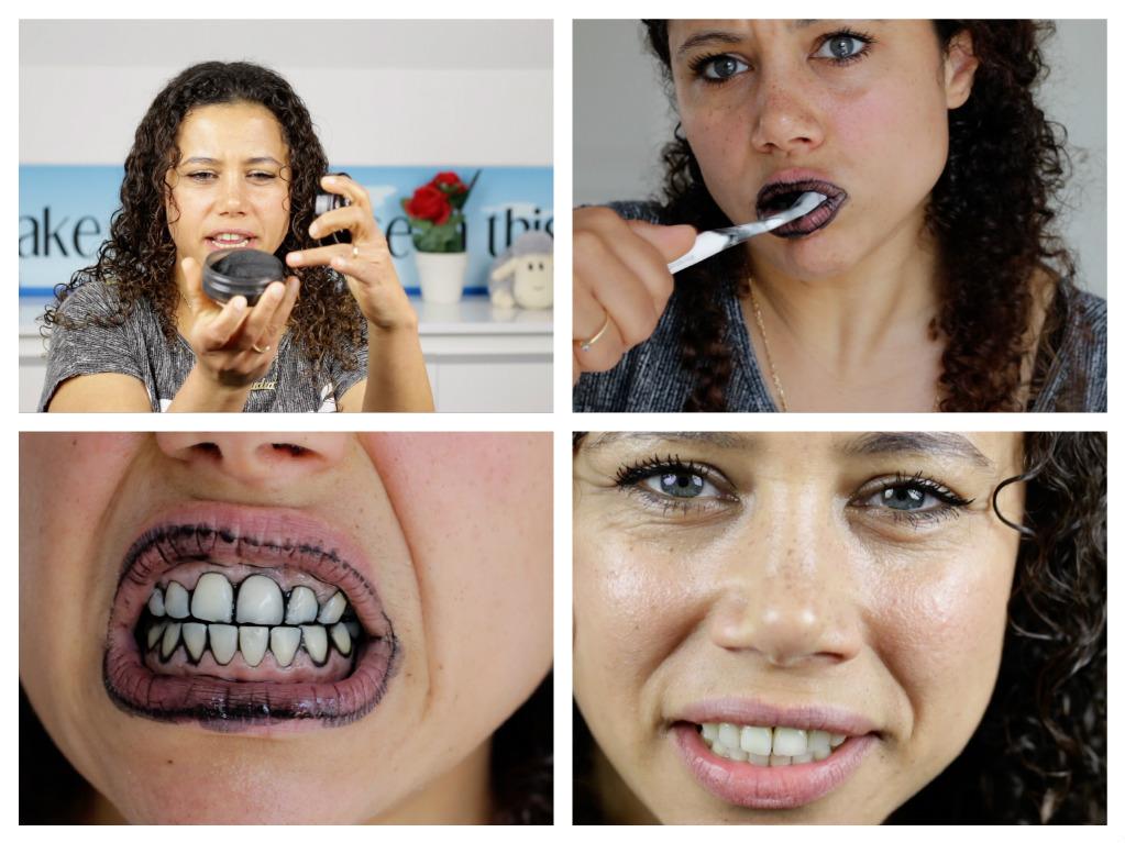 ivories stappenplan tanden bleken