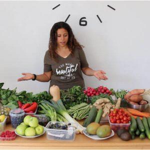 50 gezonde voedingsmiddelen dat je voor weinig geld op de markt kunt kopen.