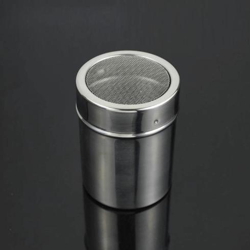 RVS fijnmazig shaker