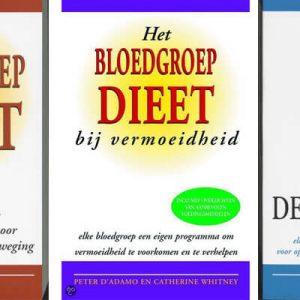 Bloedgroepdieet - Alles wat je moet weten over het bloedgroepdieet