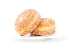 transvetten donuts